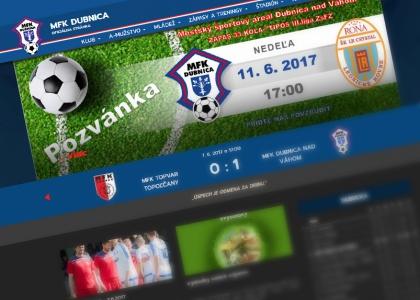 FK Dubnica n./ Váhom