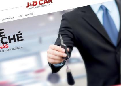 J&D CAR